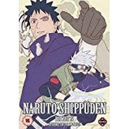 Naruto Shippuden Box 27 (Episodes 336-348) [DVD]